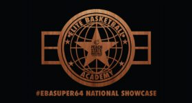 June 2-3, 2018 – #EBASuper64 Girls National Showcase