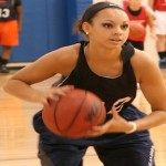 Super 60 guard Kianna Holland gets Duke into the 2013 class with a splash