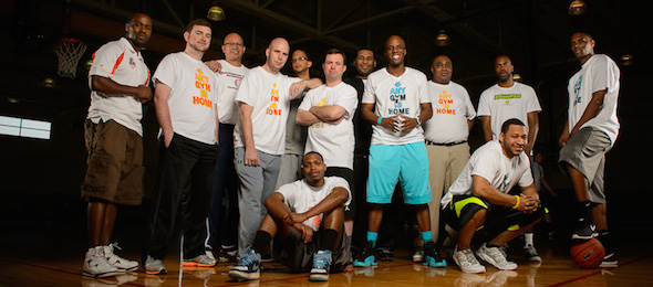 These are just a handful of the family members who make PeachStateBasketball.com run smoothly on a daily basis.