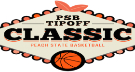 April 20-22, 2018 – #PSBTipOffClassic Atlanta