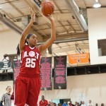 TeamPSB Event Recap:  Summer Kickoff Black Bracket July 18, 2012