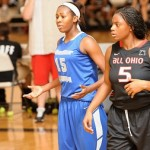#TeamPSB Elite 32 Summer Jam I: Any Gym Is Home Bracket July 30, 2012