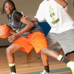 EBA All-American Camp Day 2 Recap — Sept. 17, 2012