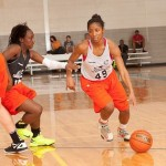 Cooper & Durr Face Off – EBA All-Southeast Showcase I – Sept. 29, 2012