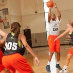 EBA All-American Camp: DeShields A Sure Diamond – Sept. 20, 2012