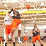 Kaela Davis polished at EBA All-American Camp — Sept. 26, 2012
