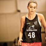 EBA All-American Camp Recap: Kingma Shines — Sept. 19, 2012