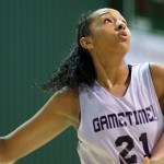 No. 1 Mercedes Russell chooses her path — Oct. 30, 2012