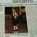 TeamEBA Featured Player Evaluation: Chloe Van Bourgondien – Nov. 13, 2012