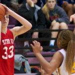 Bombs Away: Samuelson Sisters Steal The Show – Dec. 23, 2012