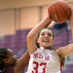 Nike TOC Day One Star: Katie Lou Samuelson – Dec. 21, 2012