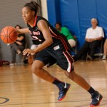 PeachStateTV Featured Player Evaluation: Kelsey Mitchell – Dec. 12, 2012