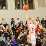 TeamPSB Holiday Invitational Day Three Star: Alexa Middleton – Dec. 30, 2012
