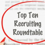 Recruiting Roundtable: Looking Top 10 In 2013