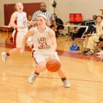 PeachStateTV Featured Player Eval: Alexa Middleton – Jan. 28, 2013