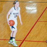 PeachStateTV Featured Player Evaluation: Jenna Burdette – Jan. 25, 2012