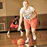 PeachStateTV Featured Player Evaluation: Courtney Ekmark – Jan. 24, 2013