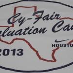 PeachStateMedia Event Recap: Cy-Fair Upperclass Eval Camp – Mar. 6, 2013