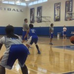 What We Learned: Kentucky Women's Basketball – October 19, 2013