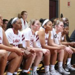 JumpOffPlus.com College Tour: What We Learned @AlabamaWBB – Nov. 30, 2013