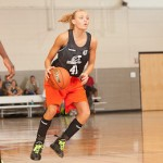 #TeamEBA Camper Check-In: Alexis Robinson – Jan. 29, 2014