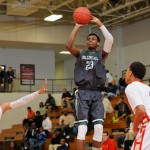 #PeachStateTV Feature Player Evaluation: Devin Mitchell – Jan. 28, 2014