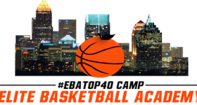 March 5-6, 2016 – #EBATop40 Girls Spring Camp