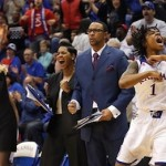 JumpOffPlus.com College Tour: What We Learned @KUWBBall – Jan. 27, 2014