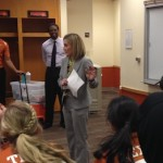 JumpOffPlus.com College Tour: What We Learned @TexasWBB – Jan. 16, 2014