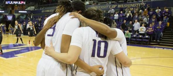 A trip to Seattle gave us an up close and personal look at Washington's chances of Pac 12 success this season and beyond. *Courtesy of Washington Athletics