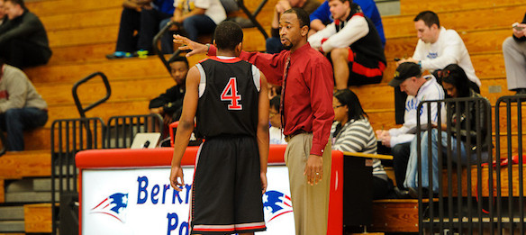 Charlemagne Gibbons has Morgan County as one of the Peach State's premier high school programs. *Photo by Ty Freeman