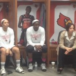 JumpOffPlus.com College Tour: Louisville Game Blog – Mar. 3, 2014