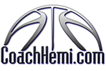 CoachHemi Icon
