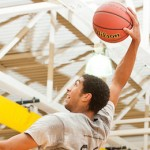BrandonClayScouting.com: D'Marcus Simonds – EBA All-American Camp Feature Player Eval – Sept. 23, 2014