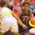 BrandonClayScouting.com: Prospect Eval – Jordan Hosey – October 23, 2014