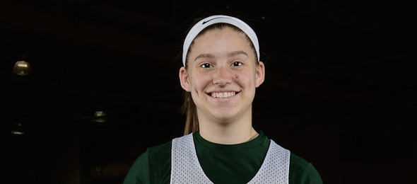 Megan Lewis of Chattanooga, Tenn., has proven that she's a college prospect in the class of 2016.  *Ty Freeman / @TyPhotoG