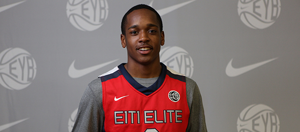 Class of 2015 guard Barry Brown of St. Petersburg, Fla., will bring skill to the Wildcats. Read his evals and watch his highlights here. Photo cred - Jon Lopez/Nike
