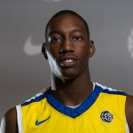 "BrandonClayScouting.com: Player Card – Edrice ""Bam"" Adebayo"