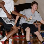 BrandonClayScouting.com: #EBATop40 Fall Workout – November 20, 2014