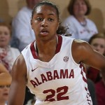JumpOffPlus.com College Tour: What We Learned @AlabamaWBB – December 5, 2014