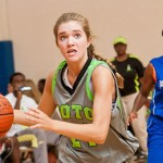 BrandonClayScouting.com What We Learned: GA vs NC Challenge (Girls) – January 26, 2015