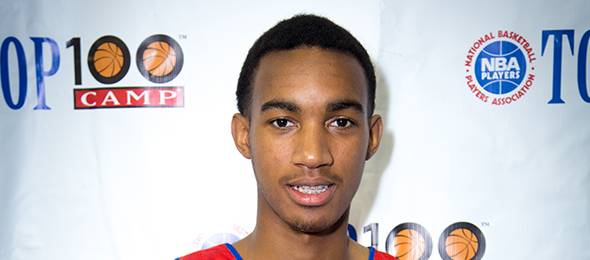 Class of 2016 Terrance Ferguson of Dallas, Texas, is an ELITE shooter with bounce. Read about his game and watch his highlights here. Photo cred - Davide de Pas