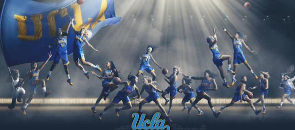 UCLA has emerged from a treacherous pre-conference slate as one of the Pac 12's premier programs.  Photo by UCLA Athletics