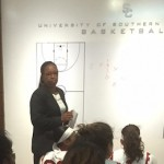 JumpOffPlus.com College Tour: What We Learned @USCWBB – February 12, 2015