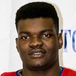 BrandonClayScouting.com: Player Card – Udoka Azubuike