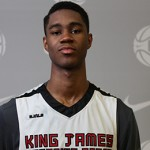 BrandonClayScouting.com: Player Card – V.J. King