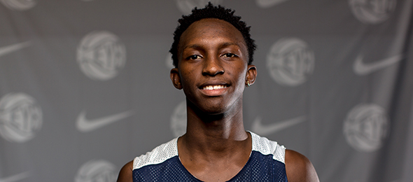 Class of 2016 guard Kwe Parker of High Point, N.C., is one of the most electrifying players in the country. Read what we have to say about him and watch his highlights. Photo cred - Jon Lopez/Nike