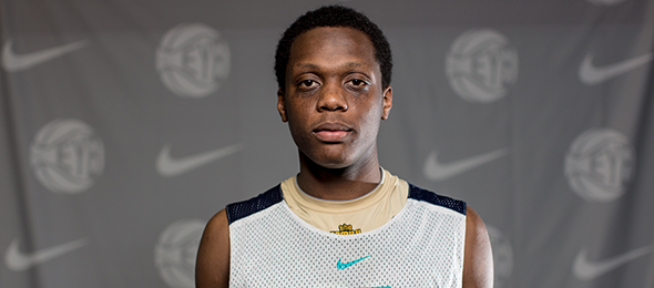 Class of 2016 point guard Cassius Winston of Detroit, Mich., is a promising prospect. Read what we said about him here. Photo cred - Jon Lopez/Nike