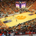 JumpOffPlus.com College Tour: What We Learned @ClemsonWBB – March 1, 2015