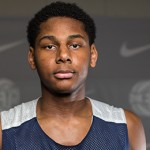 BrandonClayScouting.com: Player Card – Marques Bolden